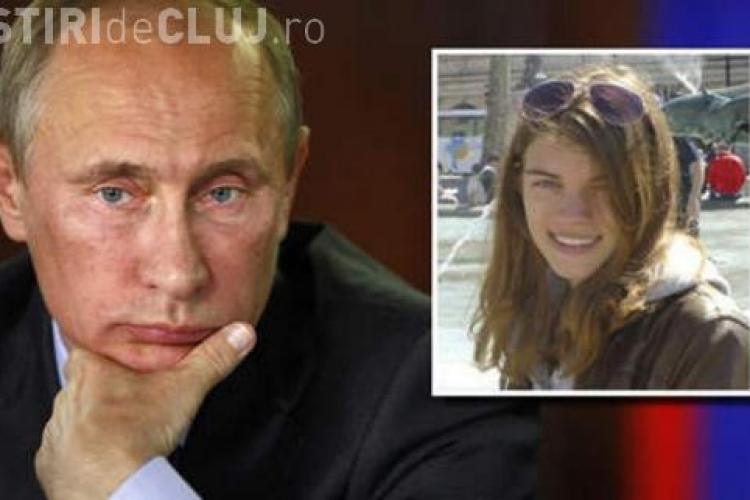 Scrisoarea deschisă a unui tată către Putin: Mulţumesc că mi-aţi ucis singura fiică! Monstrule!