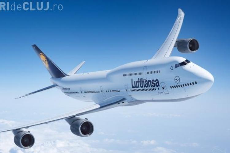 După ce un avion de pasageri a fost doborât cu o rachetă, companiile aeriene EVITĂ SPAŢIUL AERIAN UCRAINEAN