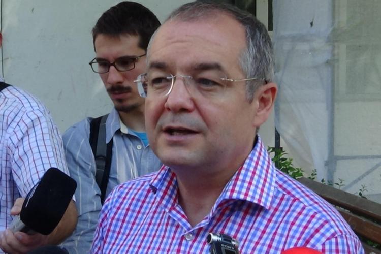 Boc despre incidentul MTO - Ponta: Este inadmisibil! N-ai muncit, n-ai de unde să știi