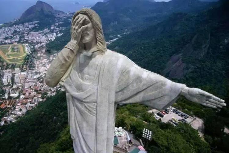 Citește GLUMELE pe seama meciului Brazilia - Germania