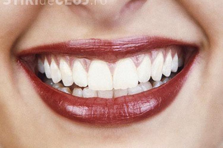 Doi clujeni au inventat un implant dentar care ar putea revoluționa Medicina
