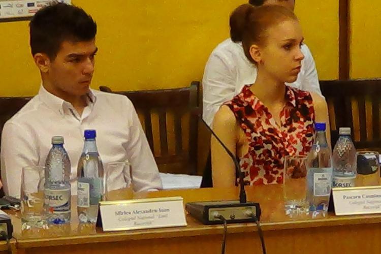 Elevii cu ZECE la BAC de la Racoviță au intrat fără probleme la Informatică, la Poli și la UBB Cluj