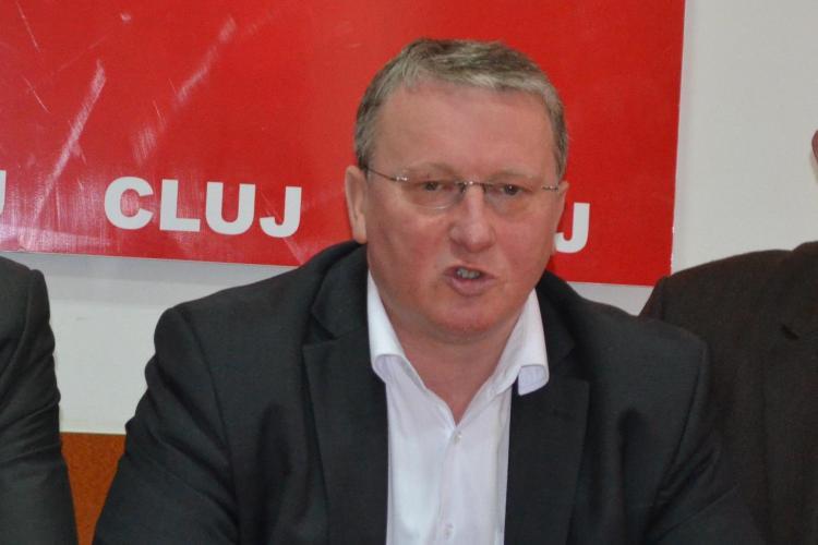 PSD Cluj acuză PNL că tergiversează validarea în funcție a unui consilier județean