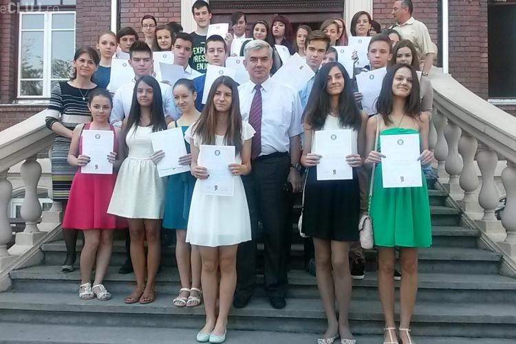 Elevii de ZECE de la BAC au povestit la Știri de Cluj LIVE ce planuri de viitor au - EMISIUNEA ÎNREGISTRATĂ