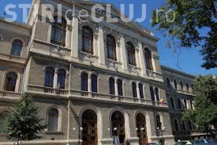 Ce Facultăți de la UBB Cluj și USAMV Cluj vor fi DESFIINȚATE