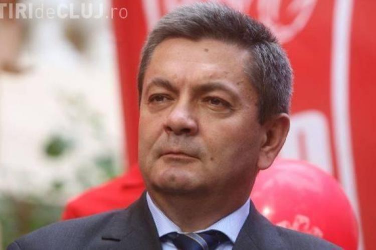 Ioan Rus, ministrul Transporturilor, și-a prezentat prioritățile