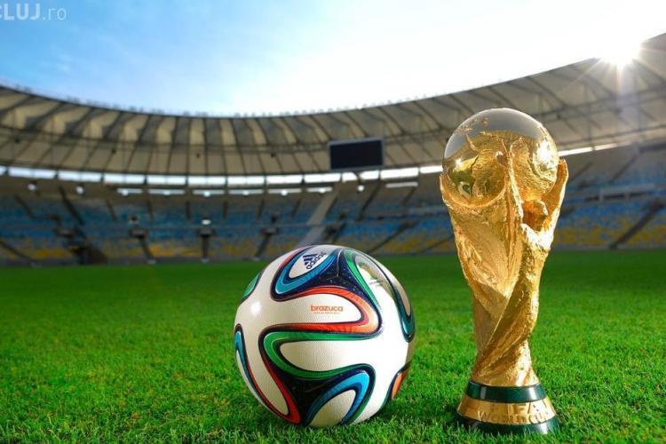 CM 2014 Programul meciurilor de miercuri. Cine va fi adversara Germaniei în finală?
