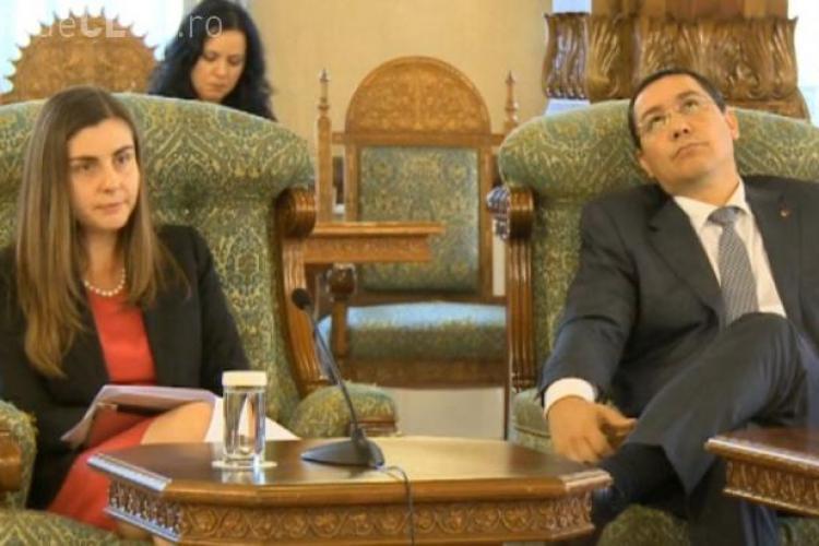 """CTP îl face praf pe Ponta după întrebarea lui Băsescu: """"Dar cu cele 5 miliarde pentru MTO, cum faceți?"""""""