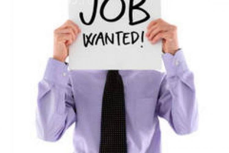 Aproape 2.400 locuri de muncă disponibile la Cluj