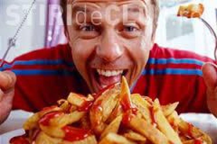 Îți este foame mereu? Experții au găsit soluția acestei probleme