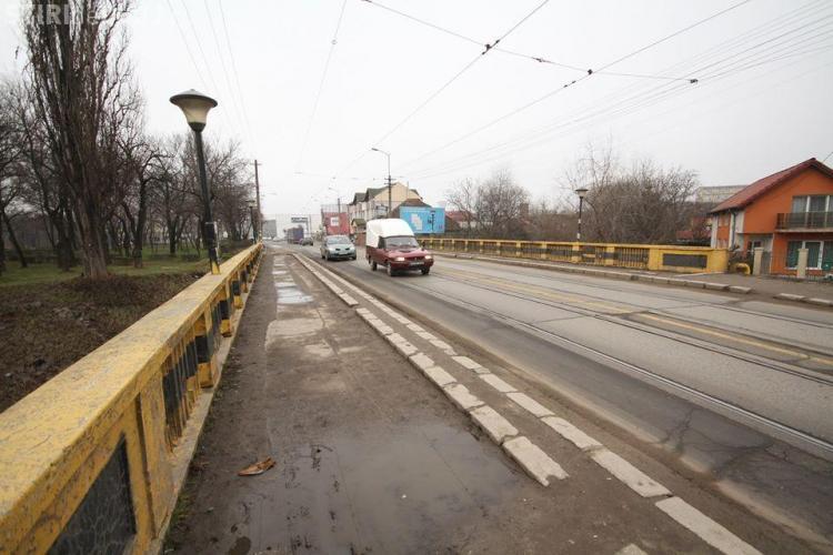 Tramvaiul 100 nu mai circulă și este înlocuit cu autobuze