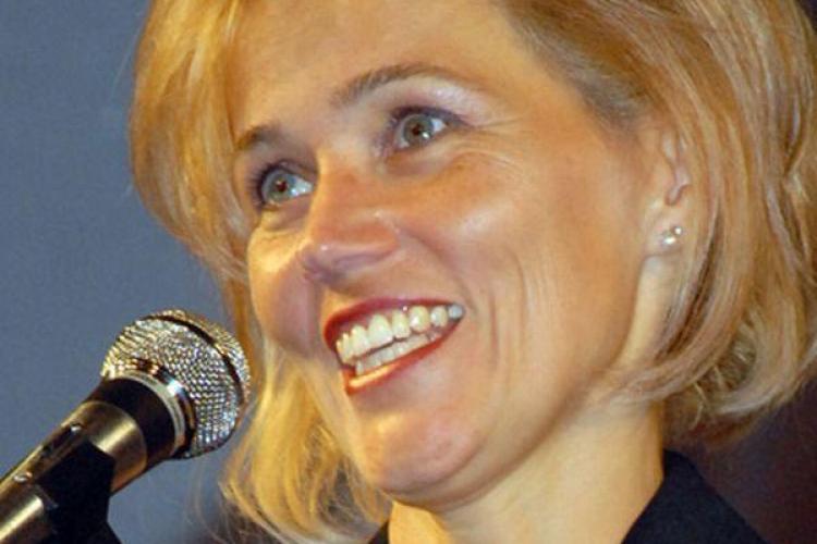 Rozalia Biro, propusă ministrul Culturii, a gafat: Majoritatea copiilor BIPEZI provin din alte orașe. Nu am niciun biped în familie