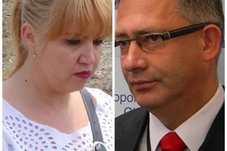 Discuții în PREMIERĂ înregistrate la Consiliul Județean Cluj. Din 2013, știau că la pistă se lucrează fără AUTORIZAȚIE - AUDIO EXCLUSIV