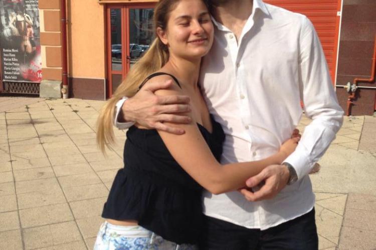 Doi studenţi de la UMF Cluj, prieteni, au MURIT în ACCIDENTUL AVIATIC din Ucraina - EXCLUSIV