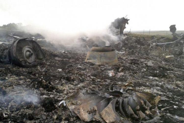 """AVION PRĂBUŞIT ÎN UCRAINA. Un pasager și-a anticipat moartea pe Facebook: """"În caz că avionul dispare..."""""""
