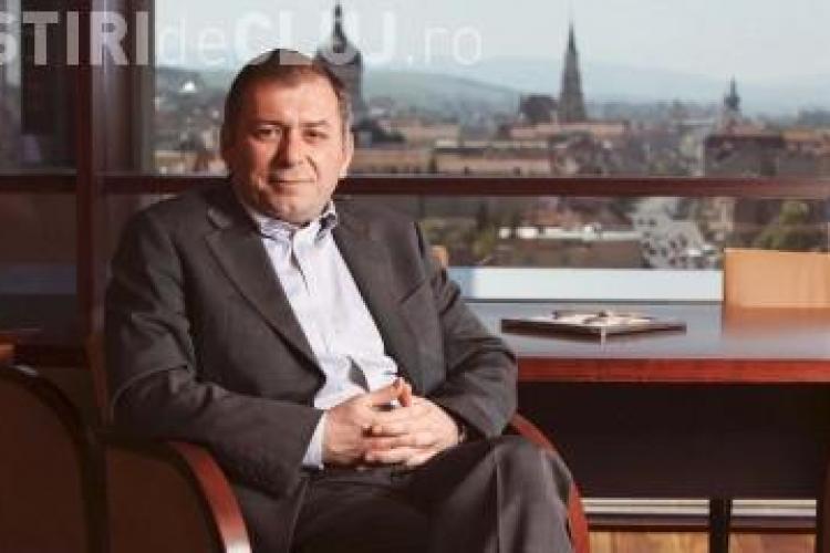 Horia Ciorcilă a fost achitat în dosarul de spălare de bani şi manipularea pieţei