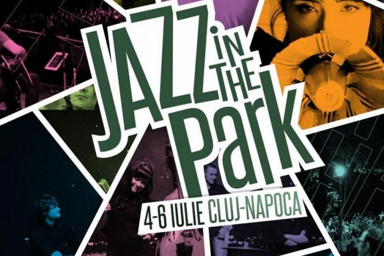 PROGRAM Jazz in The Park: Vezi ce poți face sâmbătă la festival