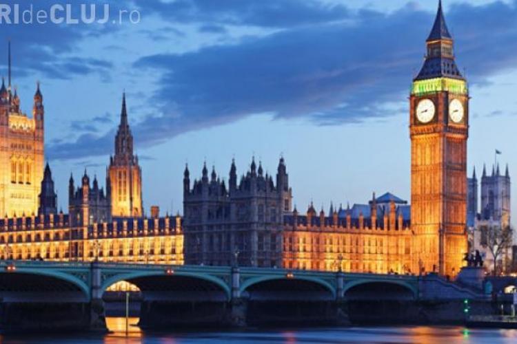 Cum poți să vizitezi LONDRA din fața calculatorului! GOOGLE a cartografiat 3D orașul
