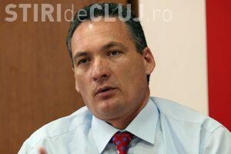 Senatorul clujean Alexandru Cordoș, urmărit penal de DNA. Avertiza suspecții că le sunt ascultate telefoanele