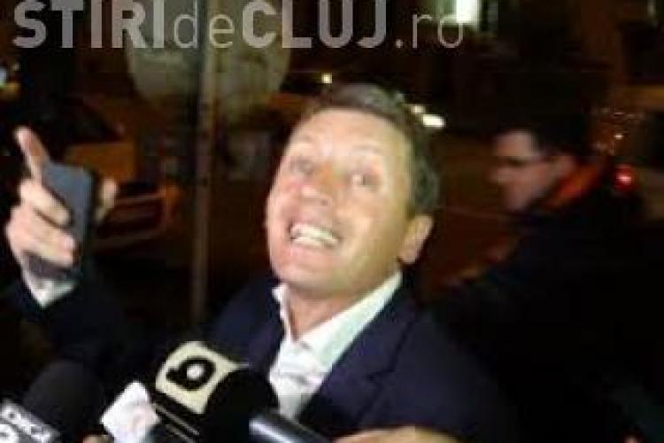 Ioan Petran nu își dă demisia, deși este cercetat pentru deținere de canabis! Ce răspuns dă PSD Cluj?