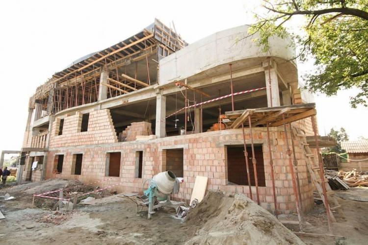 Se construiesc două noi creșe la Cluj. Vezi cât costă investiția