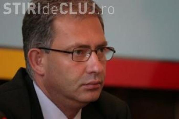 David Ciceo s-a ENERVAT pe șefii de la Consiliul Județean Cluj. Ce le-a reproșat?
