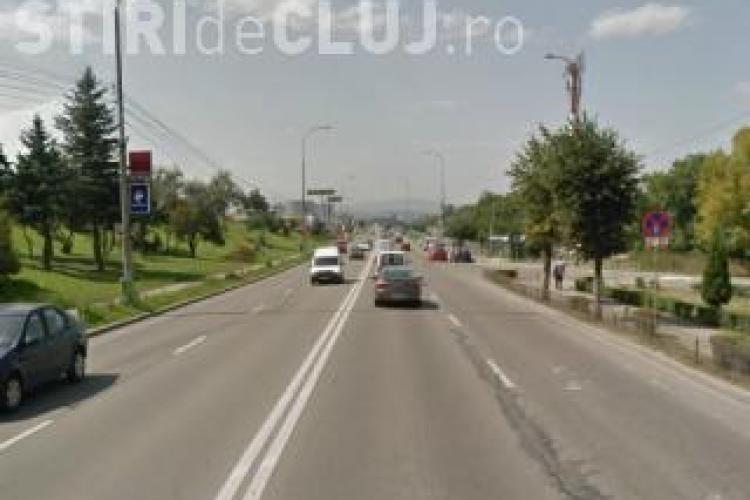 Centura Florești - Cluj, prin spatele centrului comercial, făcută pe credit! Bucureștiul nu alocă niciun ban