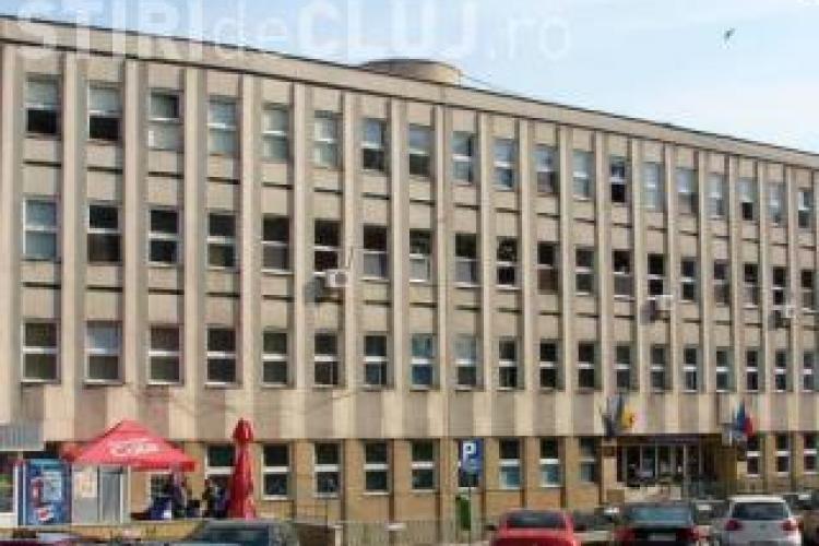 Spitalul de Boli Infecțioase din Cluj ar putea deveni centru de tratament pentru suspecții de Ebola