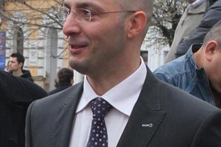 """Seful SIPI Cluj pomenit in dosarul Uioreanu. Primea """"teme de casă"""" de la Răzvan Pop, omul lui Uioreanu - INTERCEPTĂRI"""