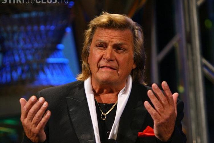 """Reacția emoționantă a lui Florin Piersic la vestea morții lui Szobi Cseh: """"Era ca un frate pentru mine"""""""