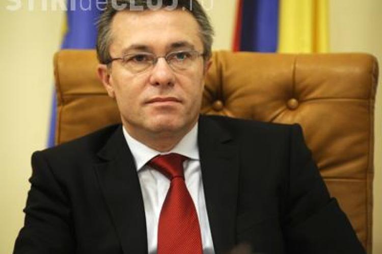 Cristian Diaconescu îi cere demisia lui Ponta: Dacă vrea să candideze la Președinție, să-și dea demisia de la Guvern