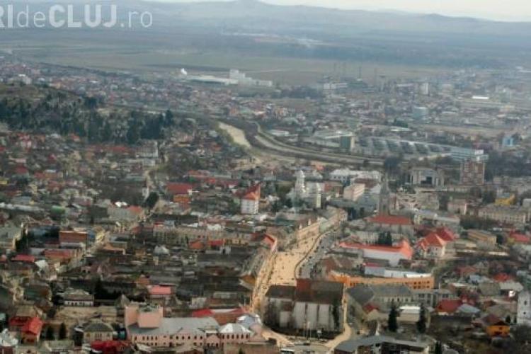 Centura orașului Turda e BĂTUTĂ în CUIE! Va lega DN 1 de Autostrada Transilvania, pe la Mărtinești - EXCLUSIV