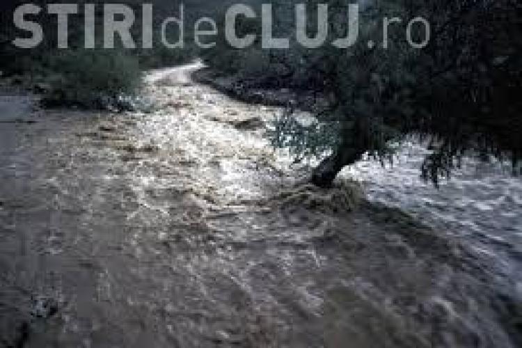 Averizare Hidrologică în Cluj, pe Someșul Mic: Ce spun specialiștii?