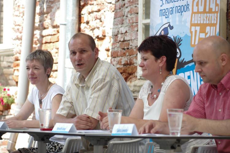 Zilele Culturale Maghiare vor începe săptămâna viitoare la Cluj. Ce evenimente vor avea loc