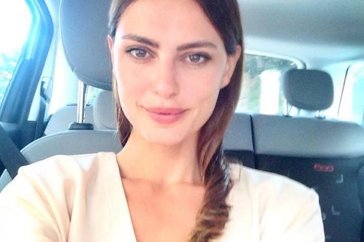 Catrinel Menghia le dă o veste bună românilor