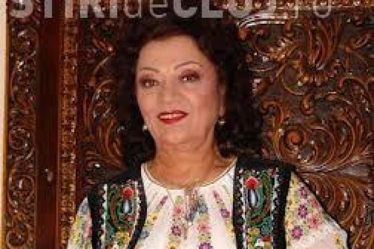 Maria Ciobanu și-a făcut operații estetice la 77 de ani. Cum arată după lifting facial FOTO