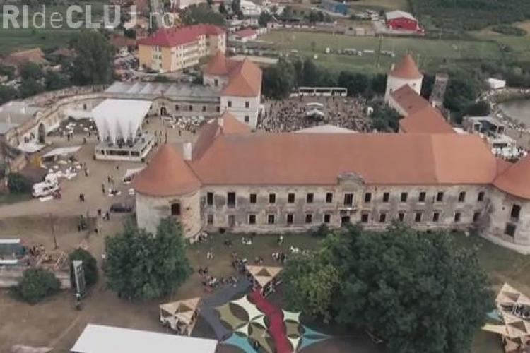 Cum a fost la Electric Castle 2014! Vezi aici aftermovie-ul VIDEO