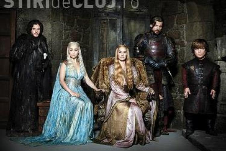 Un actor din Game of Thrones a murit după ce a filmat primele scene din noul sezon