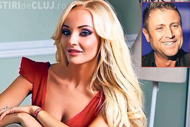 """Cum arată iubita lui Botezatu! Blonda spune că designerul """"sărută foarte bine"""""""