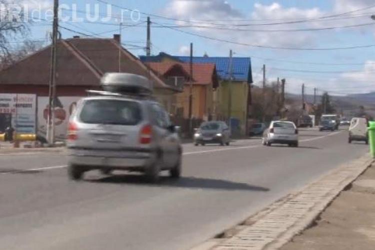 Horia Șulea: Problema traficului din Florești va fi rezolvată cu interzicerea virajului la stânga de pe DN 1