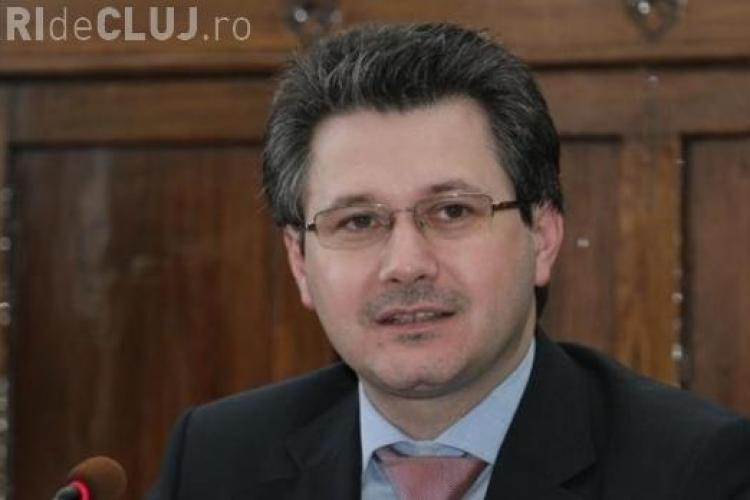 Ministrul Mihnea Costoiu despre inundații: APA la români aduce NOROC şi îi va aduce și premierului și PSD -ului