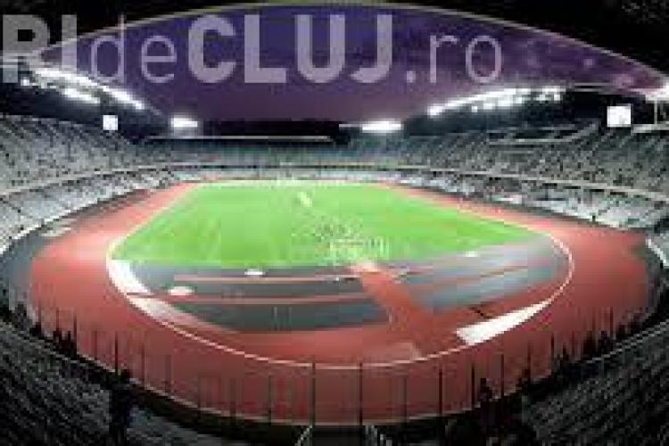 Oficial din cadrul Consiliului Județean Cluj: Am dat 60 de milioane pe stadion și nu avem bani de drumuri