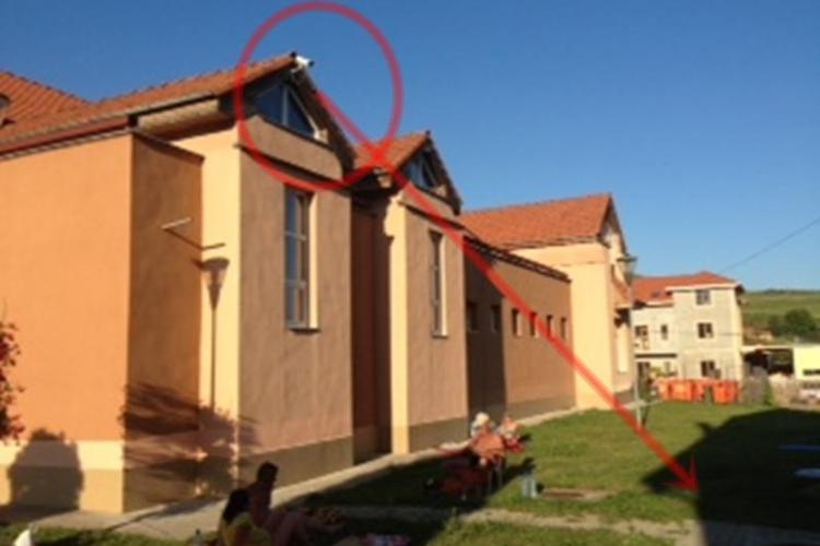 Furturi de telefoane la Băile Cojocna: Camerele de supraveghere nu funcționează