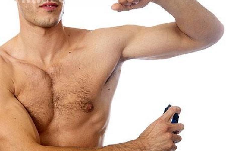 Efectul neașteptat al deodorantelor! Ce se întâmplă cu adevărat când le folosești