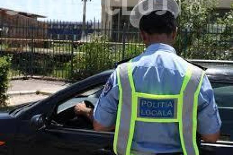 Razie în cartierul Mărăști! Poliția Locală a dat amenzi de peste 27.000 lei