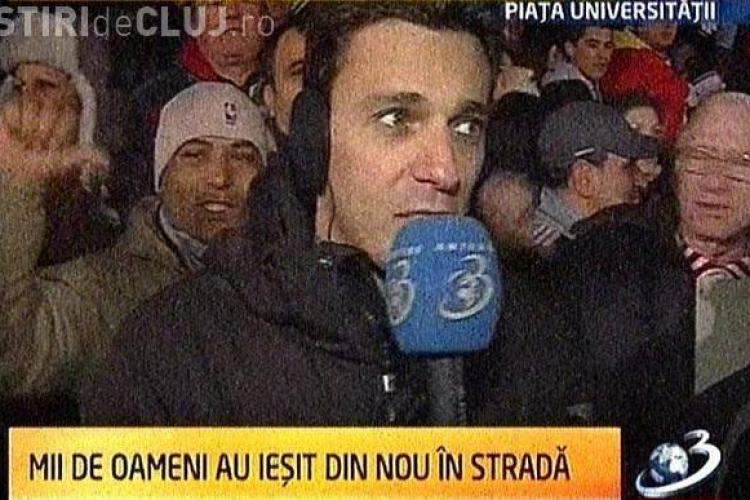 Un fost cameraman de la Antena 1 a povestit cum manipula trustul: Nu filma bannere împotriva USL-ului