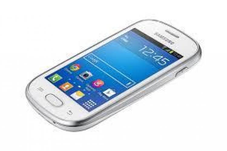 Ce decizia a luat Samsung cu privire la telefoanele din plastic
