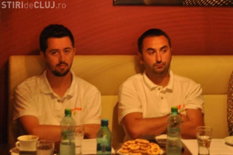 """Bloggeri clujeni prin Europa. Concluzia: """"Oamenii au reacționat mai bine la numele de Transilvania decât la Cluj"""""""