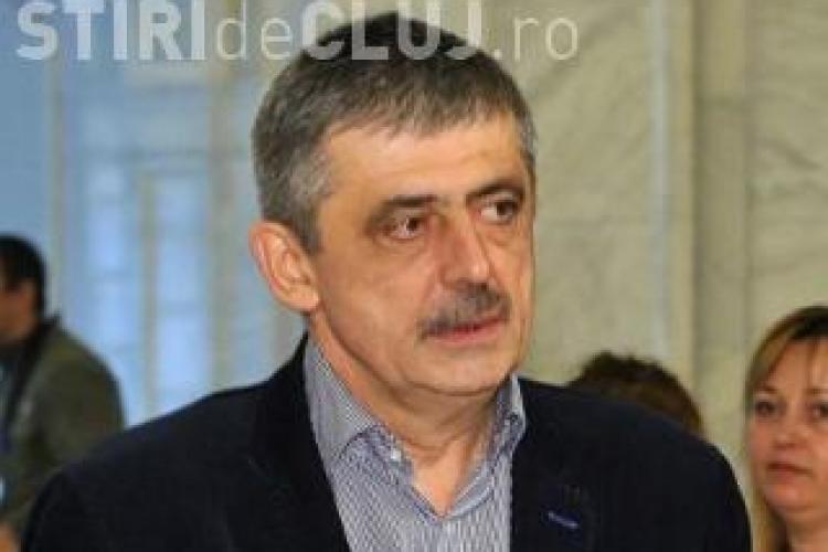 Uioreanu a primit o nouă LOVITURĂ la Curtea de Apel Cluj!