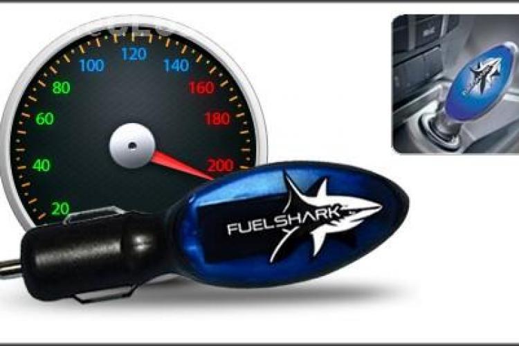 """Alertă privind Fuel Shark Saver, """"așa zisul economizor de carburant"""""""